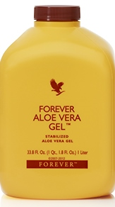 Aloe Veras Gel